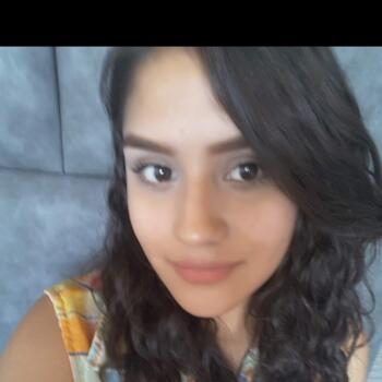 Babysitter in Oakland: Luz Maria