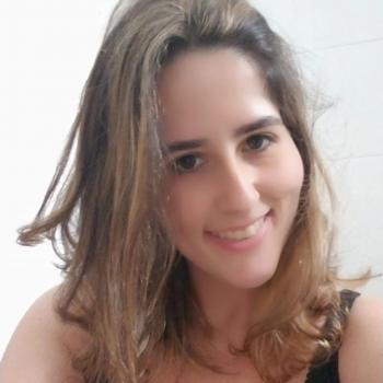 Babysitter Porto: Bruna