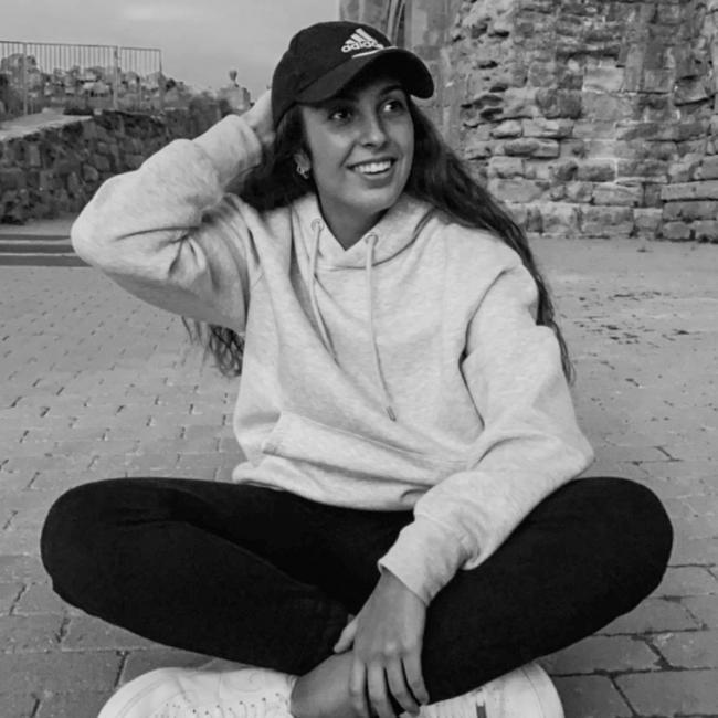 Babysitter in Lleida: Sarai