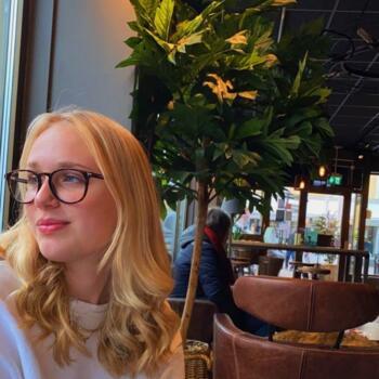Barnvakt i Vänersborg: Ebba
