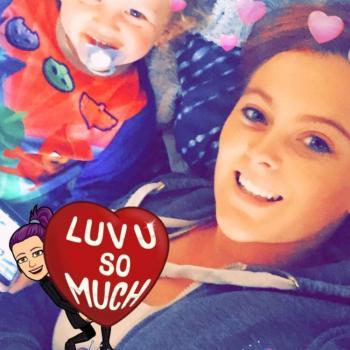 Childminder Enniscorthy: Megan