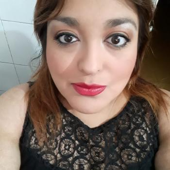 Babysitter Mexico City: Elsa