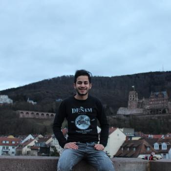 Babysitter Heidelberg: Aziz