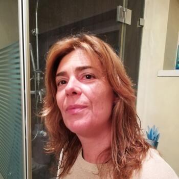 Babysitter Cascais: ANA CHAVES