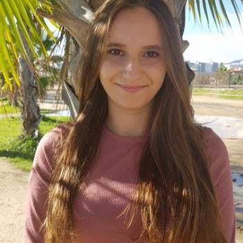 Babysitter Santa Coloma de Gramenet: Elena
