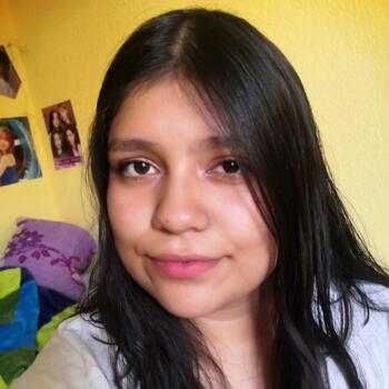 Niñera en San Luis Potosí: Fernanda