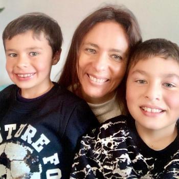 Trabajo de niñera Naucalpan de Juárez: trabajo de niñera Roo