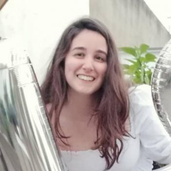 Babysitter em Torres Vedras: Rita Silva