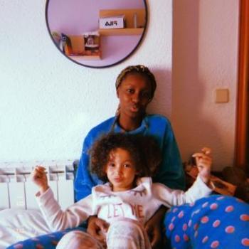 Babysitter Mataró: Aminata