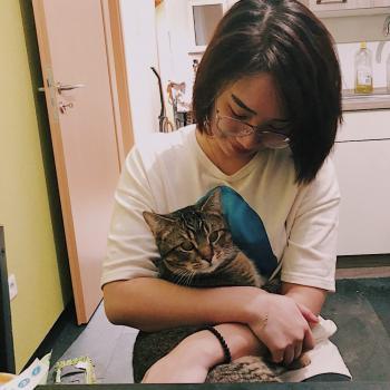 Babysitter Kaiserslautern: Khanh Linh