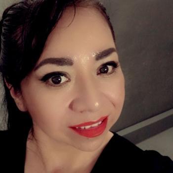 Babysitter in Mexico City: Ana María