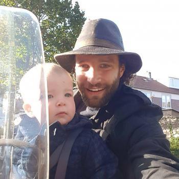 Babysitting job Amersfoort: babysitting job Arjan