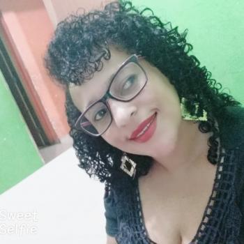 Babysitter Vitória da Conquista: Norma