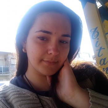 Niñera en San Antonio: Daniela