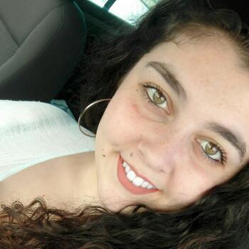 Niñera en Oviedo: Laura