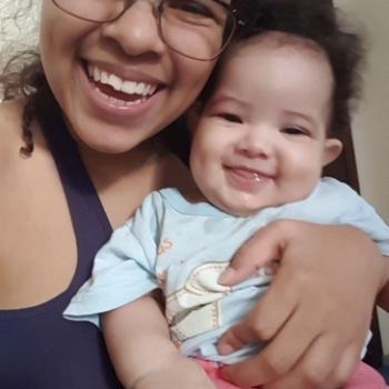 Emprego de babá Bauru: emprego de babá Catarina