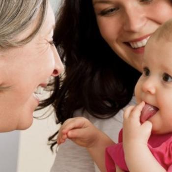 Babysitter Brussels: Assia