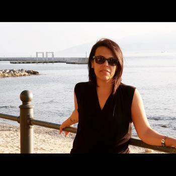 Babysitter Reggio Calabria: Carmela