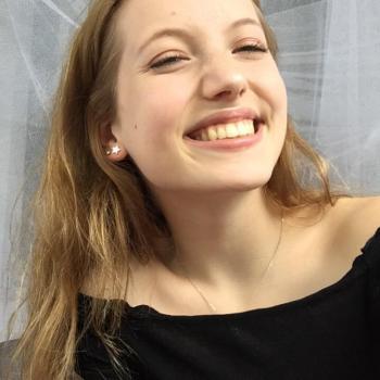Babysitter Braunau am Inn: Lisa