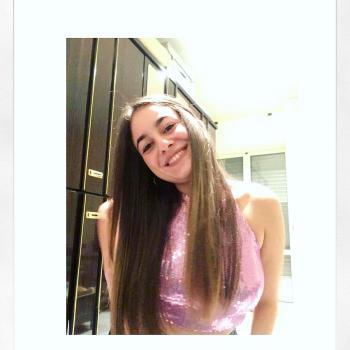 Babysitter a Napoli: Claudia