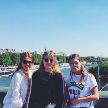 Oppas Rotterdam: Victoria Dallenga