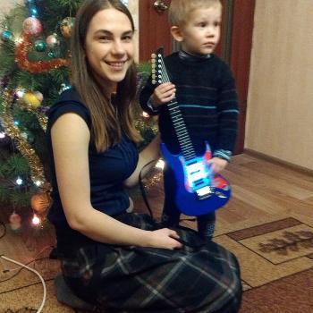 Babysitter Straubing: Evgenia