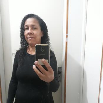 Babá em Mauá: Lucimar