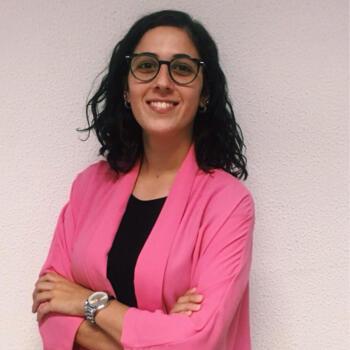 Babysitter Lisbon: Ana Lúcia