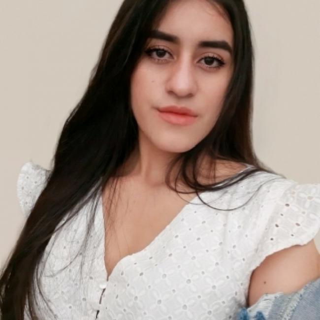 Babysitter in Miami: Allison Moreno Lopez