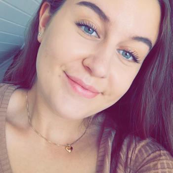 Babysitter in Bergen: Kamilla