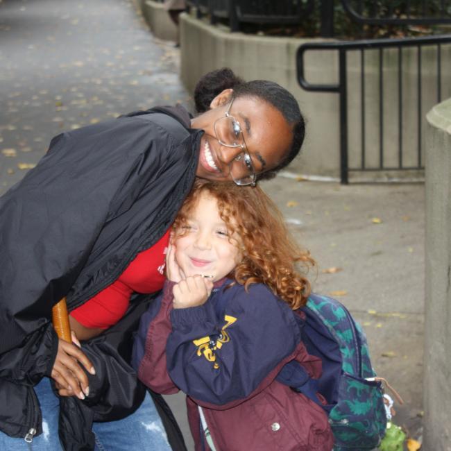 Babysitter in Staten Island: Kaila