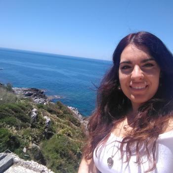 Educatore Palermo: Valentina carnesi