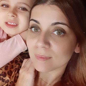 Babysitter Viseu: Adriana