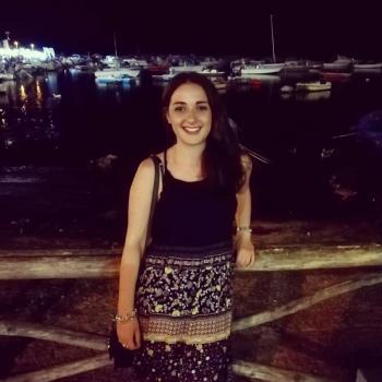 Babysitter Pescara: Emma