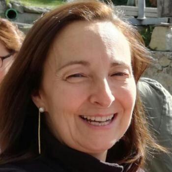Babysitter Genoa: Paola Brianzi