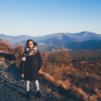 Babysitter Genova: Giada Zichichi
