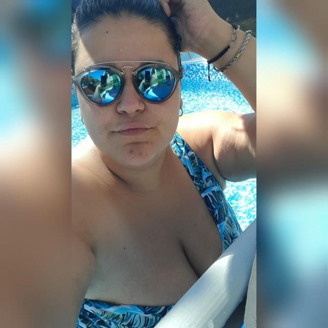 Babysitter in Canelones: Camila