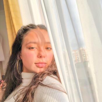 Niñera en Facatativá: Maria Jose