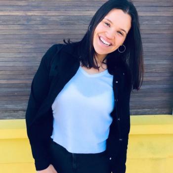 Babysitter in San Carlos: Agustina