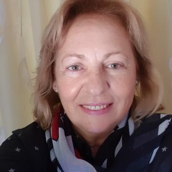 Niñera Murcia: Maria