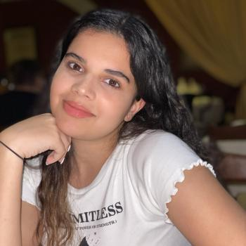 Canguro Benalmádena: Alina