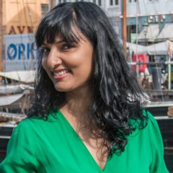 Babysitter København: Anuradha