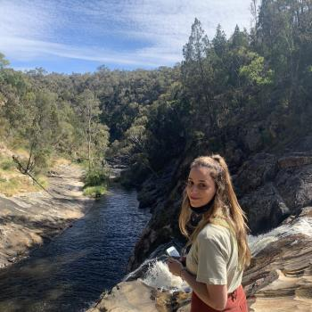 Babysitter in Geelong: Cassandra