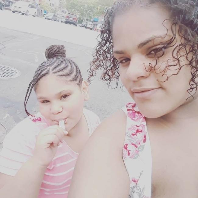 Babysitter in The Bronx: Kaisy