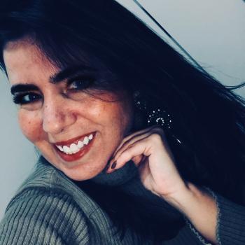 Babá em Rio de Janeiro: Roberta