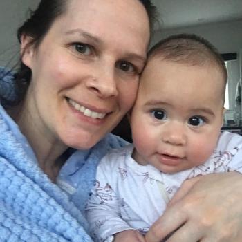 Babysitting job in Lower Hutt: babysitting job Laura