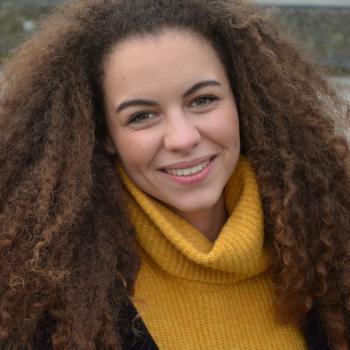 Babysitter Tournai: Amina