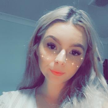 Babysitter in Mount Barker: Leila Rose