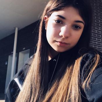 Babysitter Guimarães: Jessica