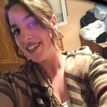 Babysitter in Granada: Yaiza